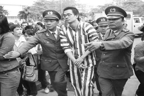Người giải mã dấu vết vụ án Nguyễn Đức Nghĩa