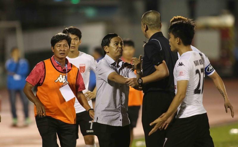 Bình Dương vs HAGL, Công Phượng, công Vinh, V-League, sân Thống Nhất, TP.HCM vs Long An