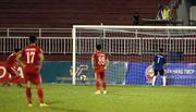 BTC V-League lên án trò hề của CLB Long An