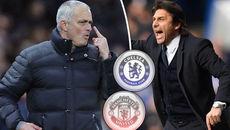 """MU đụng Chelsea tứ kết FA Cup, Mourinho """"câm nín"""""""
