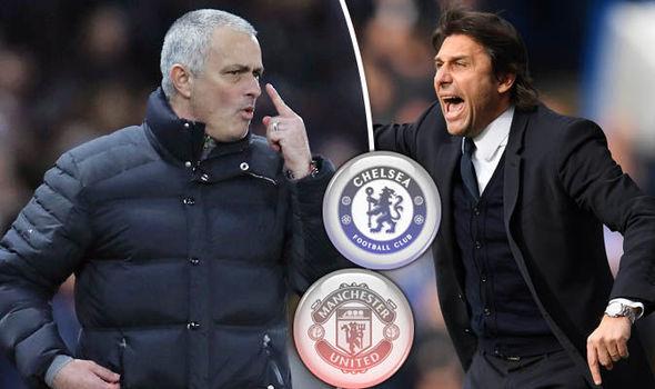 MU đụng Chelsea tứ kết FA Cup, Mourinho 'câm nín'