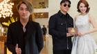 Sơn Tùng M-TP, Seungri (Bing Bang) dồn dập gây bão showbiz Việt