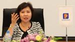 Đường công danh của Thứ trưởng Hồ Thị Kim Thoa