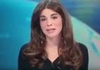 10 clip 'nóng': Camera vô tình làm lộ bí mật trang phục MC truyền hình