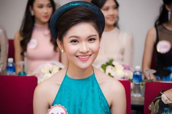 Á hậu Thùy Dung, Thuỳ Dung