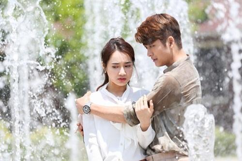 Tuổi thanh xuân 2, Nhã Phương, Kang Tae Oh, phim việt, sao việt