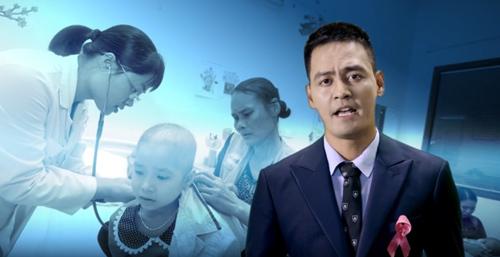 MC Phan Anh tung clip mới khiến cộng đồng 'dậy sóng'