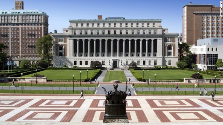 Đại học hàng đầu Mỹ gửi nhầm thư trúng tuyển cho 277 sinh viên