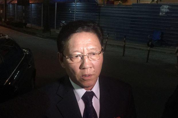 Malaysia triệu tập đại sứ Triều Tiên