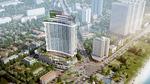 Unicons làm tổng thầu dự án A&B Central Square Nha Trang