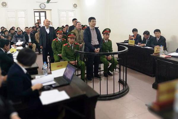 Bố Giang Kim Đạt bị sa sút trí tuệ nặng?
