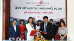 THM Land phân phối dự án 5 sao Mỹ Đình Pearl