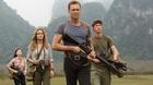 Xem trước trích đoạn kịch tính trong bom tấn 'Kong: Skull Island'