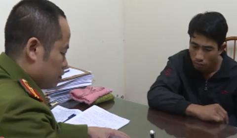 Công an kể về quá trình truy bắt đối tượng sát hại lái xe Bắc Ninh