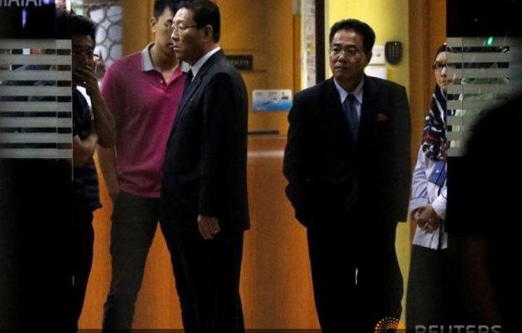 Triều Tiên muốn điều tra chung với Malaysia vụ Jong Nam