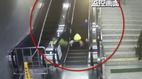 Thiếu nữ hành động nhanh như tên bắn cứu cụ già