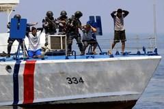 Bộ Ngoại giao lên tiếng vụ tàu bị cướp biển tấn công