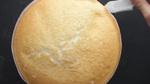 Cách làm bánh bông lan phô mai Nhật Bản mềm mịn