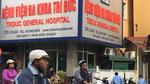 Thông tin mới vụ 2 bệnh nhân tử vong sau gây mê ở BV Trí Đức