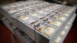 Tỷ giá ngoại tệ ngày 21/2: USD lên đỉnh mới