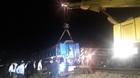 Tàu hỏa đâm xe tải 3 người chết: Thu nhiều vật chứng quan trọng