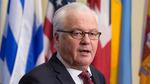 Đại sứ Nga tại Liên Hợp Quốc đột ngột qua đời
