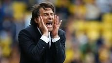 Conte được Abramovich thưởng sớm, Mourinho cười mím chi