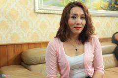 Diễn viên Thu Huyền lần đầu chia sẻ về hôn nhân đổ vỡ