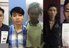 Phá đường dây cấp ma túy cho dân chơi Sài Gòn