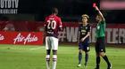 Không chỉ ở V-League, trọng tài Thái cũng sai lầm nghiêm trọng