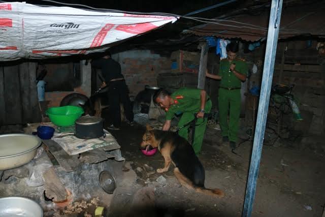 Đắk Lắk, người phụ nữ tử vong, mất tích bí ẩn, mất tay chân trong bao tải, Lê Thị Lệ Xuân, tìm thi thể, huyện Buôn Đôn, vứt xác phi tang