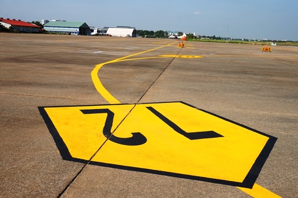 Quân đội giao 21ha đất để mở rộng sân bay Tân Sơn Nhất