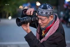 Con trai người chụp ảnh cho vua Khải Định kể ký ức khó phai