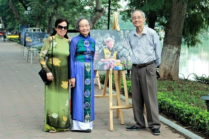 nghệ thuật, chụp ảnh, nhiếp ảnh, nghệ sỹ, Hồ Gươm, Hà Nội