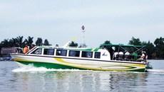 Người Sài Gòn sẽ đi 'buýt' đường sông vào tháng 6