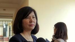Phó Phòng Giáo dục kiêm nhiệm Hiệu trưởng Nam Trung Yên