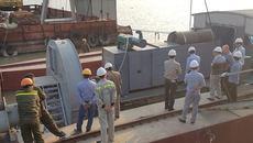 'Siêu máy bơm' chống ngập cho Sài Gòn