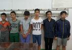 Bắt nhóm giết người dã man trong con hẻm ở Sài Gòn