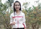 Thiếu nữ xinh đẹp bỗng mất tích ở Thủ đô?