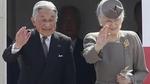 Đầu tuần tới, Nhà vua và Hoàng hậu Nhật thăm VN
