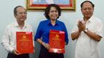 Nhân sự mới TP.HCM, Bình Dương, Đồng Nai