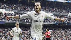"""Bale phũ với MU, Ibrahimovic """"chê"""" tiền đại gia Trung Quốc"""