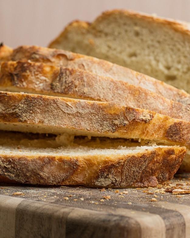 bánh mì, bánh mỳ, món ngon, hướng dẫn nấu ăn