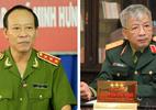 Thủ tướng bổ nhiệm lại 2 Thứ trưởng Bộ Công an, Quốc phòng