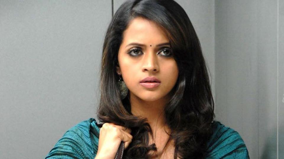 diễn viên Bhavana, Bhavana