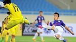 Văn Quyết lập siêu phẩm, Hà Nội FC bị cưa điểm trận ra quân AFC Cup