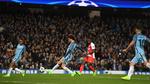 Video bàn thắng Man City 5-3 Monaco