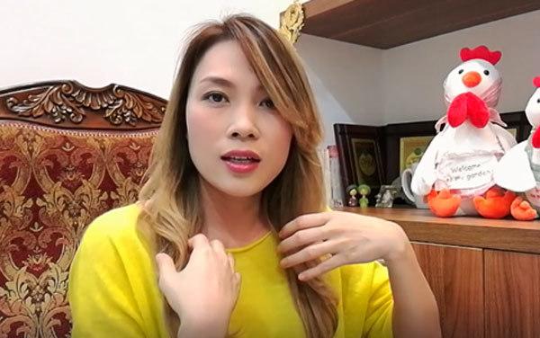 Ca sỹ Mỹ Tâm, tác quyền âm nhạc, nhạc sĩ Vũ Xuân Hùng, 'Búp bê không tình yêu