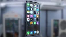 iPhone 8 sẽ có camera selfie đỉnh cao