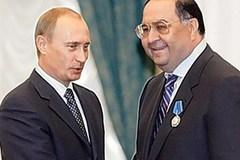 Giải mã gia sản kếch xù của tỷ phú giàu nhất nước Nga